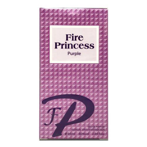 Fire Princess Purple Eau De Toliette Spray