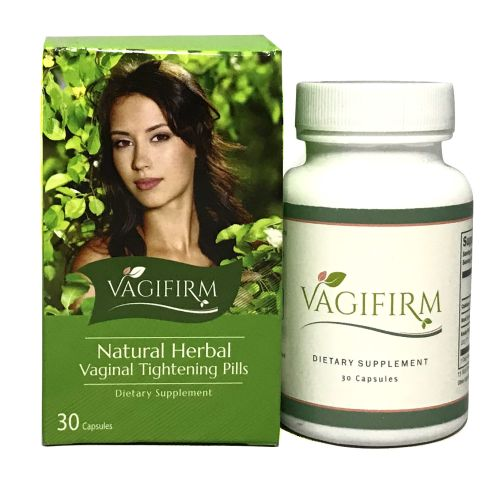Vagifirm Natural Herbal Vaginal Tightening Pills