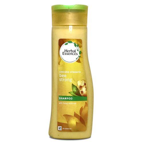 Herbal Essences Be Strong Shampoo 400ml