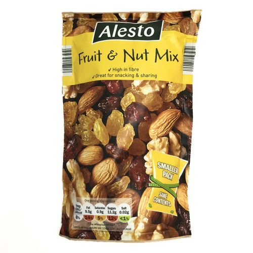 Alesto Nut & Fruit Mix
