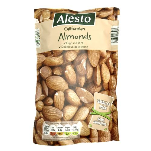 Alesto Californian Almonds