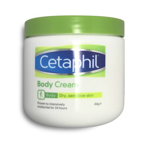 Cetaphil Body Cream 450g