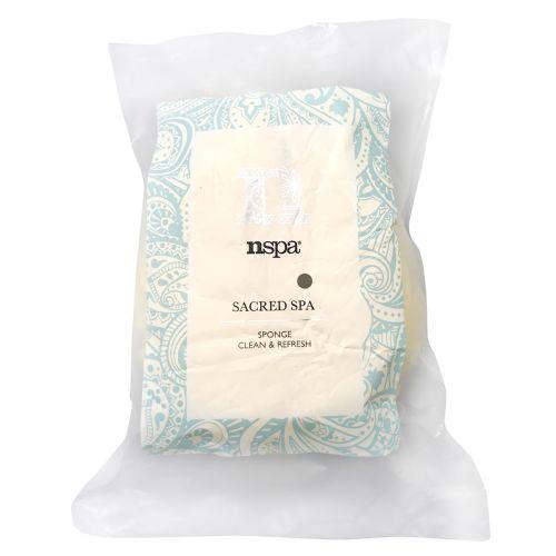 Nspa Sacred Spa Clean & Refresh Sponge
