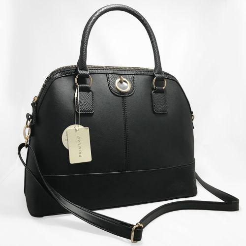 Primark Black Shoulder & Body Strap Bag