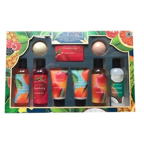 Natural Extracts Delectables Fruity Collection