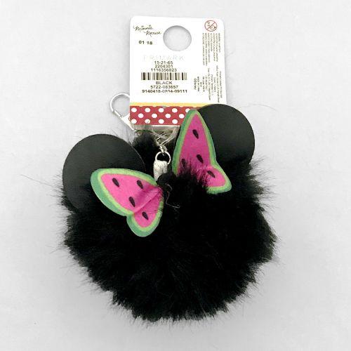 Primark Minnie Mouse Pom Pom Key Ring