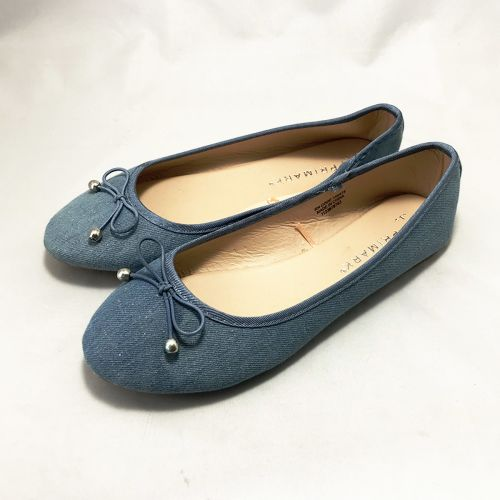 Primark Blue Shoe