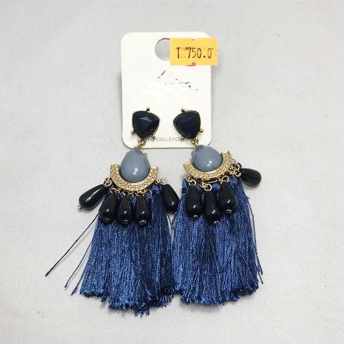 Lovisa Bead & Tassel Earring