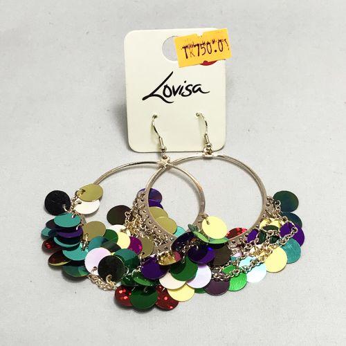 Lovisa Sequin Earring