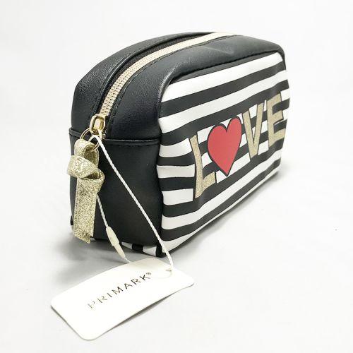 Primark Black&White Kid Bag