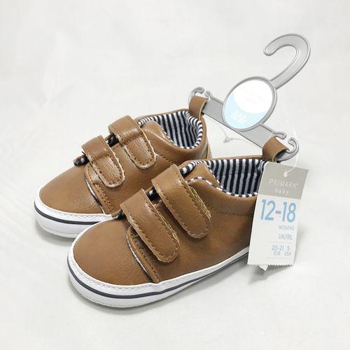 Primark Tan Kid Shoe