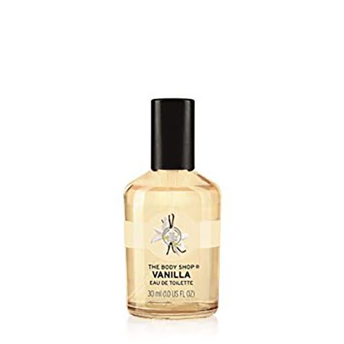 The Body Shop Vanilla Eau De Toilette 30 ml