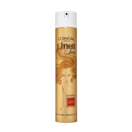 Loreal Paris Elnett Satin Normal Strength Hairspray 200 ml