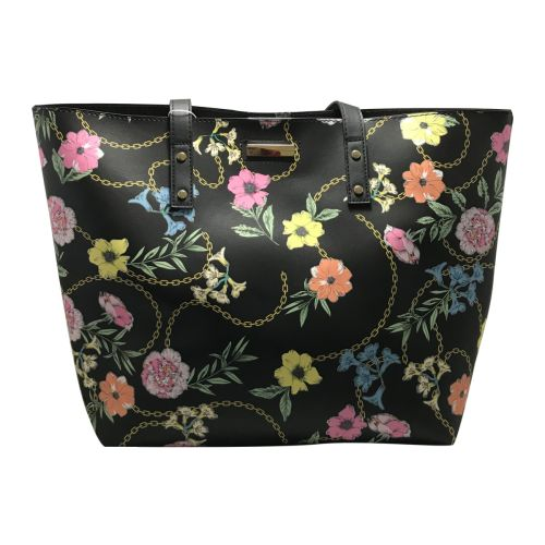 Primark Multi Colour Printed Tote Bag