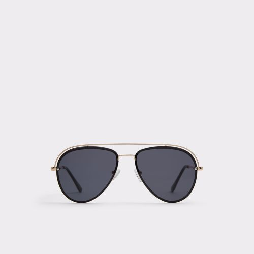 Aldo Areavia Black Sunglass