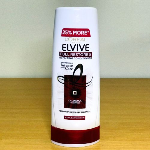 Loreal Paris Elvive Full Restore 5 Conditioner
