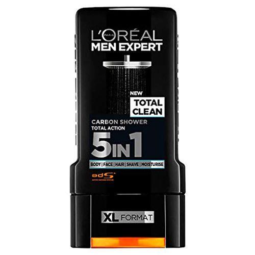 L'Oreal Paris Men Expert Total Clean Shower Gel