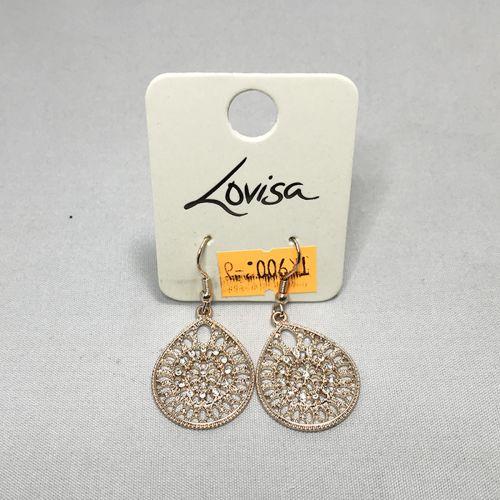 Lovisa Golden Earring