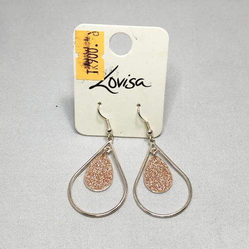 Lovisa Glitter Earring