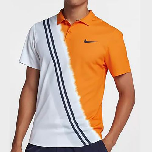Nike Court Dri-FIT Advantage Men's Tennis Polo