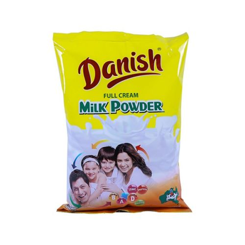 Danish FULL CREAM Milk Powder