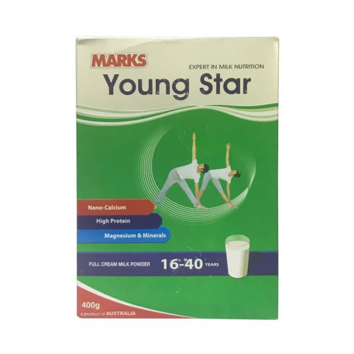 MARKS Young Star