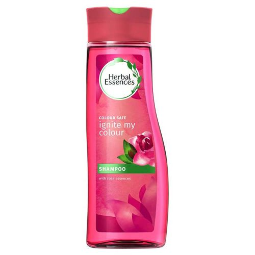 Herbal Essences Ignite My  Colour Shampoo 400ml