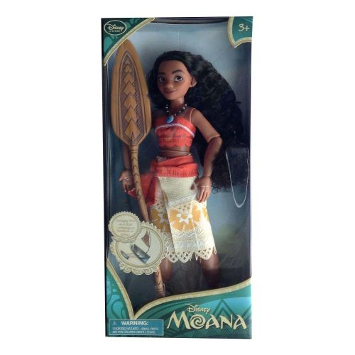 Disney's Moana Doll