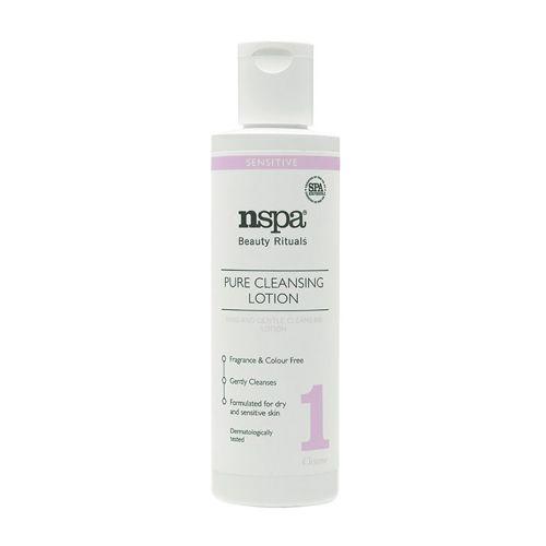 Nspa Beauty Ritual Pure Cleansing Lotion 200ml