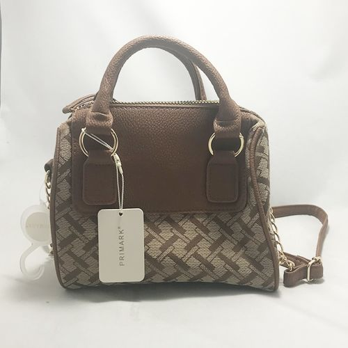 PRIMARK- Tan Cross Body Bag