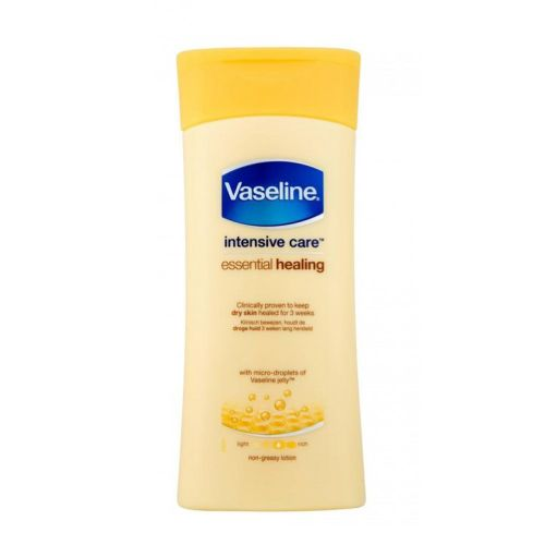 Vaseline Intensive Care Body Lotion - Essential Healing - 400 ml