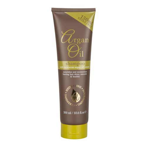 Argan Oil Shampoo 300ml