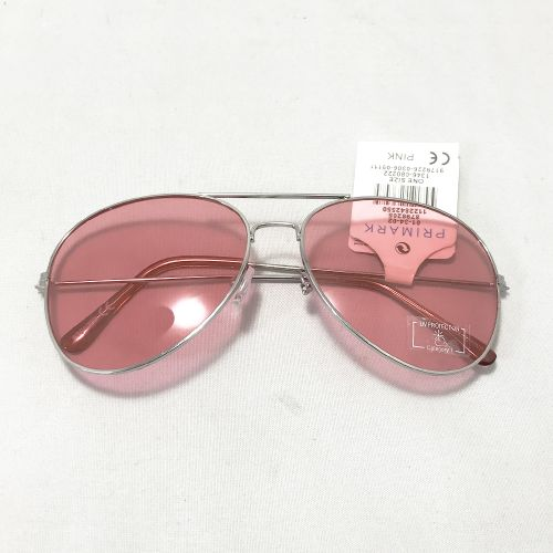 Primark Rose Gold Sunglasses