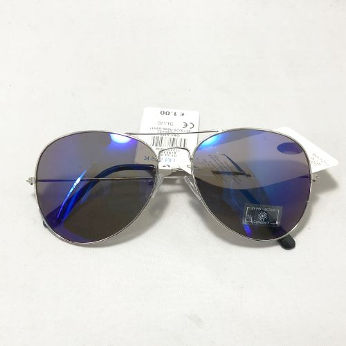 Primark Blue Sunglasses