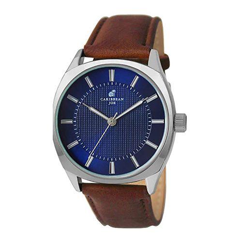 Caribbean Joe Men's Watch