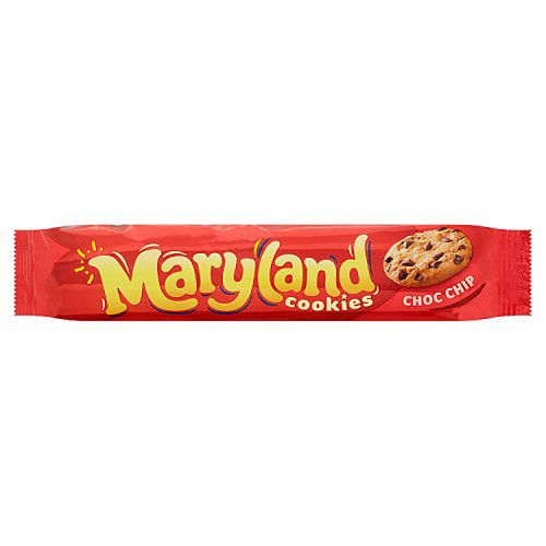 Maryland Choc Chip Cookies