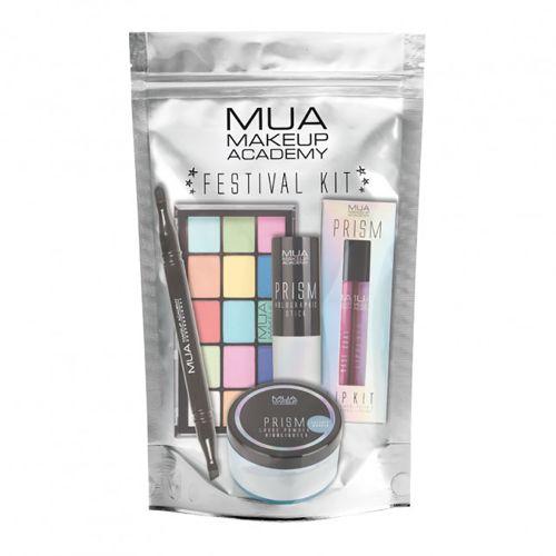 MUA Festival Kit - Shout It Out 5 pcs Set