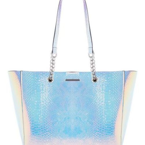Primark Rainbow Tote Bag