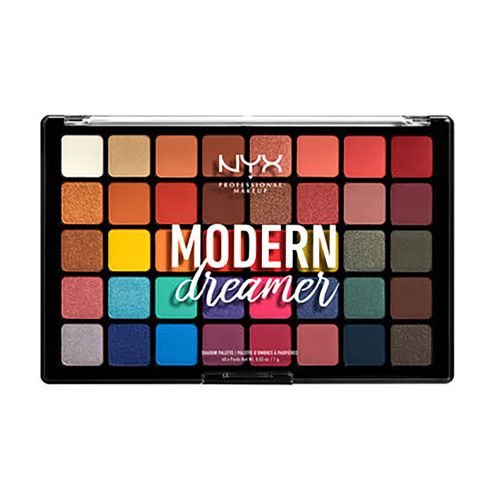 Nyx Modern Dreamer Shadow Palette 40 Shade