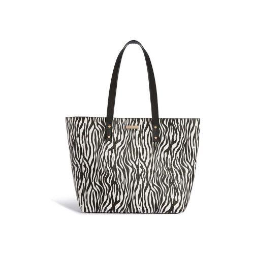 Primark Zebra Tote Bag