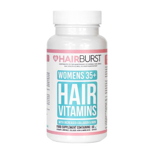 Hairburst Hair Vitamins for Women 35+