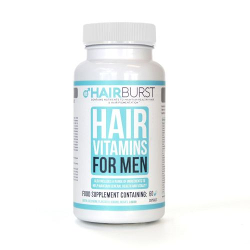 HAIRBURST Hair Growth Vitamins For Men