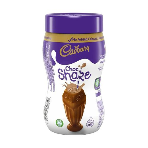 Cadbury Choc Shake Powder 280g