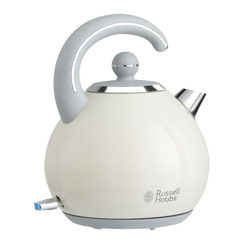 RUSSELL HOBBS Bubble  Kettle - Cream