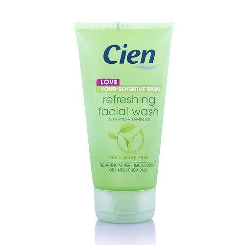 Cien Refreshing Facial Wash with Pro-vitamin B5 150ml