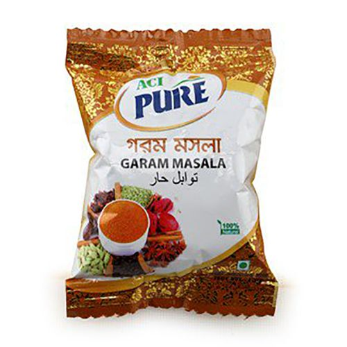 ACI Pure Garam Masala Mix 15g