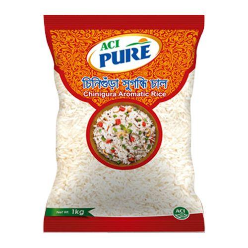 ACI Pure Chinigura Aromatic Rice (Pilau Rice) 1 kg