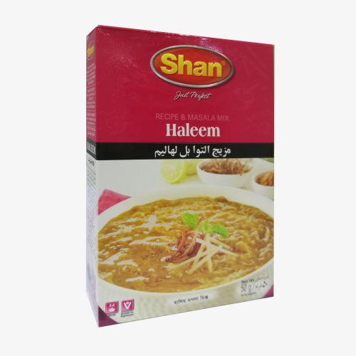 Shan Haleem Masala Ready Mix  50g