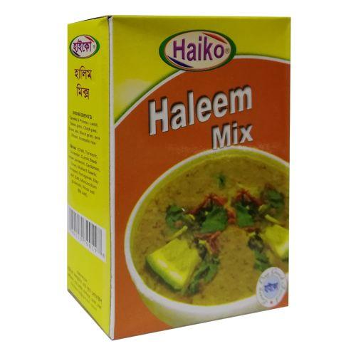 Haiko Haleem Mix 170g