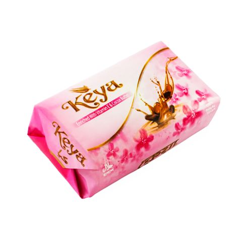 Keya Beauty Soap 125g / 100g / 75g